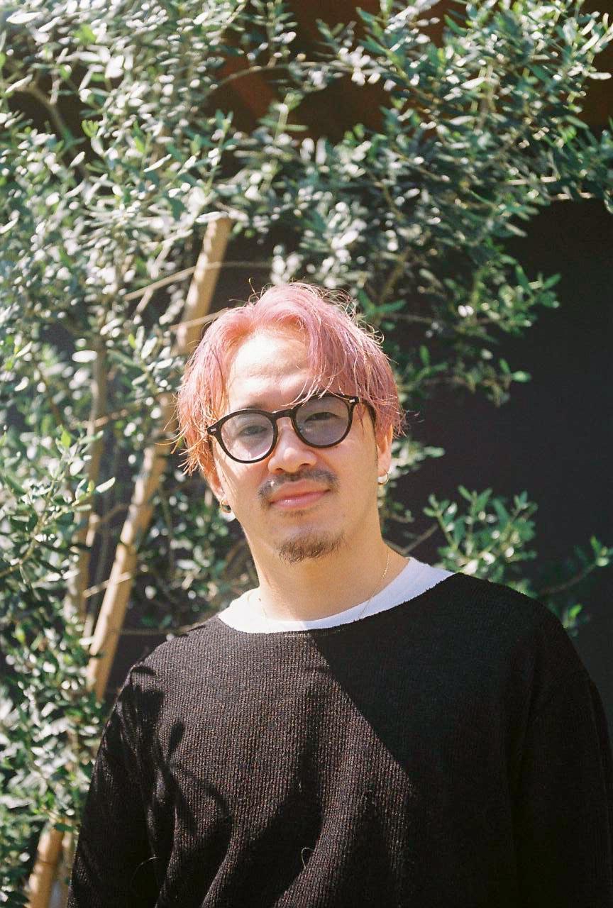 小浜 克則 Kohama Katsunori