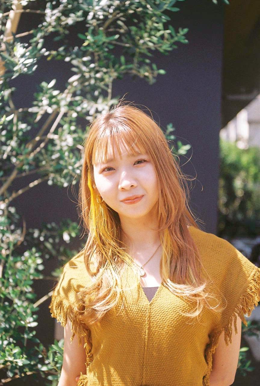 石田 万由子 Ishida Mayuko